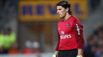 """Coupet : pour le PSG, """" le titre, c'est fini"""""""
