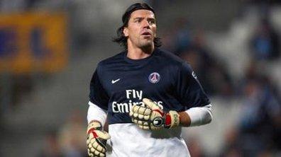 Coupet : fin de carrière pour le gardien du PSG ?