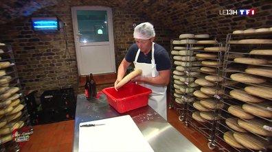 """""""Coups de cœur pour nos marchés"""" : Bergues et son fromage sur la deuxième marche du podium"""