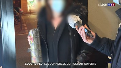 Couvre-feu à 18h : ces commerces de Marseille qui restent ouverts