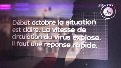 Couvre-feu : comment Emmanuel Macron en est-il venu à prendre ce virage si symbolique ?