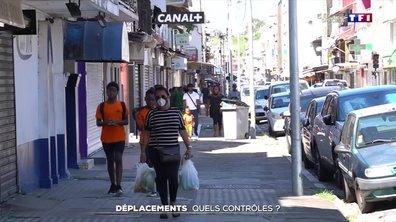 Couvre-feu : comment il a été mis en place en Guyane