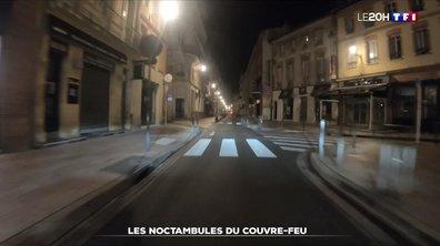 Couvre-feu : voici ce qui se passe dans les rues de Toulouse après 18h