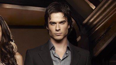 Vampire Diaries : quels projets pour Nina Dobrev et Ian Somerhalder
