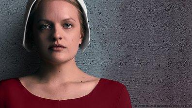 """""""The Handmaid's Tale : La servante écarlate"""" La série évènement débarque sur TF1 Séries Films !"""