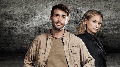 ZOO, qui est l'actrice française présente au casting de la série ?