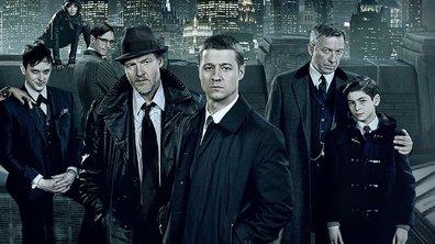 Gotham, la série événement débarque sur TMC !