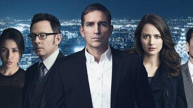 Person of Interest : la saison 4 débarquera le 5 janvier 2016 sur TF1 !