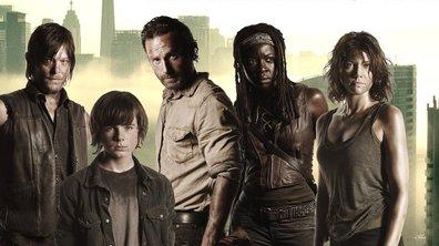 The Walking Dead : la saison 4 revient prochainement sur TMC !