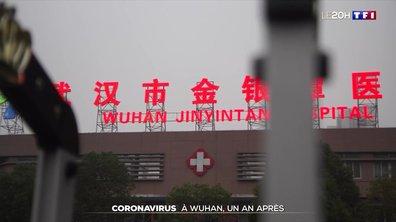 Covid-19 : à quoi ressemble Wuhan, un an après ?