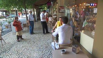 Covid-19 au Portugal : Lisbonne à nouveau partiellement confinée