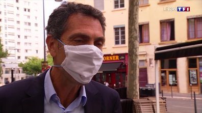 Covid-19 : de nouvelles mesures de restriction attendues à Lyon