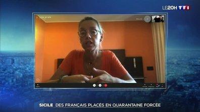 Covid-19 : des Français bloqués dans un hôtel insalubre à Palerme