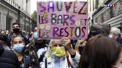 Covid-19 : la fronde des restaurateurs marseillais contre les nouvelles mesures