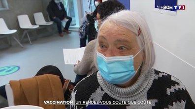 Covid-19 : la majorité des vaccinations ne concerne pas les habitants à la Courneuve