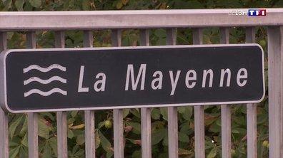 Covid-19 : la Mayenne, seul département dépassant le seuil d'alerte, montrée du doigt