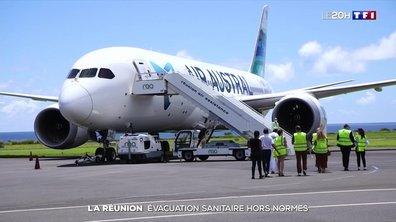 Covid-19 : La Réunion contrainte de transférer des malades vers la métropole
