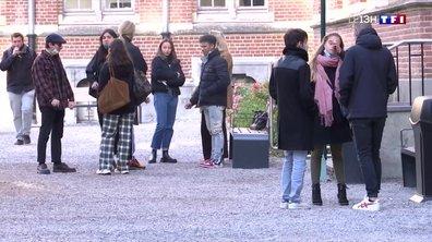 Covid-19 : le couvre-feu accueilli avec fraîcheur dans les villes étudiantes