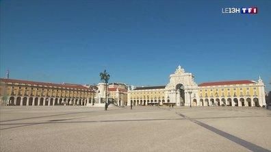 Covid-19 : le Portugal se reconfine