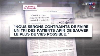 Covid-19 : les médecins d'Île-de-France lancent l'alerte