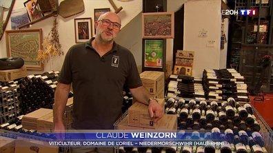 Covid-19 : les viticulteurs victimes de la crise