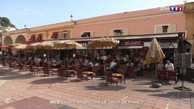 Covid-19 : qu'a-t-on encore le droit de faire à Nice ?
