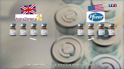 Covid-19 : quelle stratégie de vaccination pour la France ?