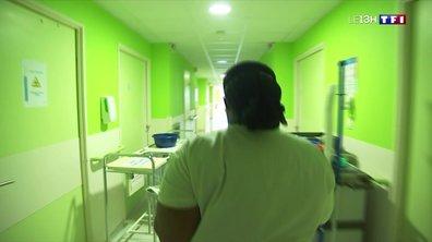Covid-19 : une amélioration sensible dans les services hospitaliers