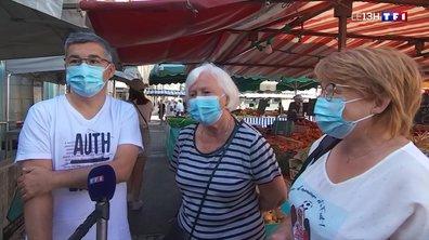 Covid-19 : vaccination et pass sanitaire au cœur des conversations cet été