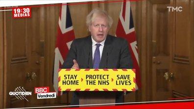 Covid – Le variant britannique est-il plus dangereux que prévu ?
