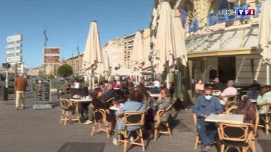 Covid : les restaurants autorisés à rouvrir à Marseille