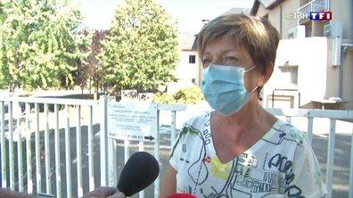 Covid : six victimes dans un Ehpad de l'Aveyron