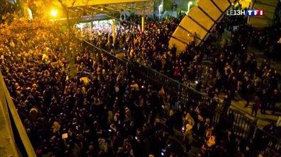 Crash du Boeing ukrainien : l'Iran face à la colère des protestataires et aux critiques internationales