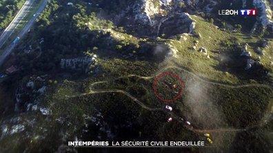 Crash mortel d'un hélicoptère dans les Bouches-du-Rhône : la sécurité civile endeuillée