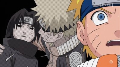 Naruto - Episode 84 - Le Cri des Mille Oiseaux