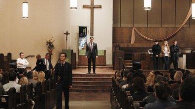 Esprits criminels saison 7 : du mariage dans l'air ?