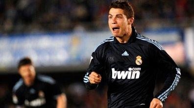 """C. Ronaldo : """" Je fais le spectacle """""""
