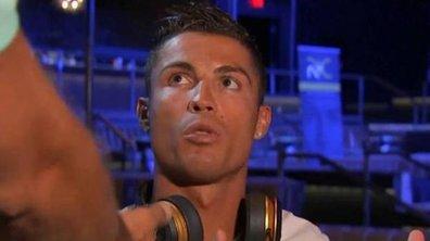 Justin Bieber et Cristiano Ronaldo à l'affiche d'un film