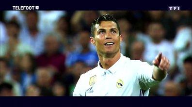 Real Madrid : Ronaldo devant la juge