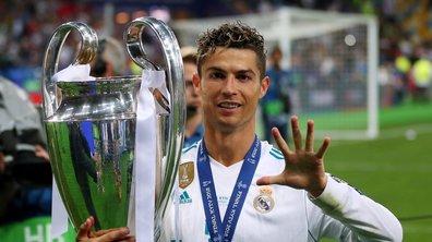 Cristiano Ronaldo : «C'était bien de jouer au Real…»