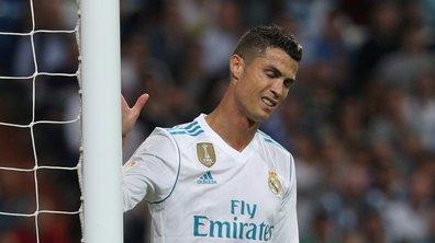 Liga – Le Real Madrid et Ronaldo chutent face au Betis, Griezmann porte l'Atlético à San Mames