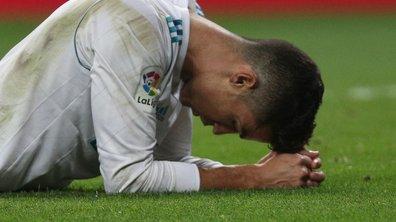 Liga : le Real Madrid battu par Villarreal à Bernabeu !