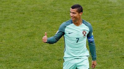 Luxembourg-Portugal – Polémique Ronaldo, danger : les choses à savoir