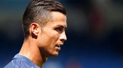 Real Madrid : Cristiano Ronaldo, accro au botox ?