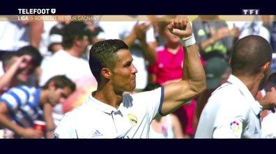 Real Madrid : Cristiano sur le point de prolonger
