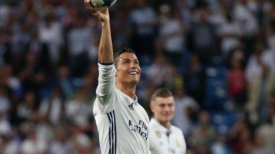 Ligue des champions - Le Bayern peste contre Twitter qui lui a proposé de suivre... Cristiano Ronaldo (et ses chiffres affolants en C1)