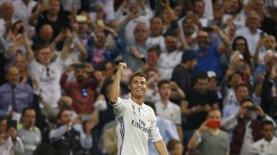 Ligue des champions - Porté par un extraordinaire Ronaldo, le Real a écrasé l'Atlético