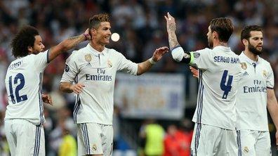 """Ligue des champions / Real Madrid - Cristiano Ronaldo : """"Je suis de cette planète"""""""