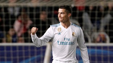 Insolite : le magnifique coup-franc du fils de Ronaldo