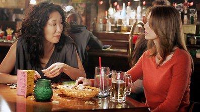 Voici pourquoi l'amitié entre Meredith et Cristina était unique